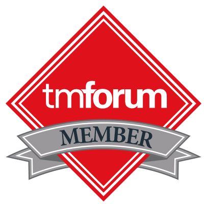 TM Forum Logo